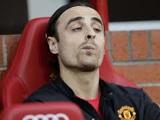 «Манчестер Юнайтед» продаст Бербатова?