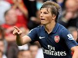 «Ювентус» готов заплатить за Аршавина 5 млн евро