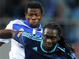 CastrolFootball: В этой Лиге Европы «Динамо» реализовало лишь 5,4% моментов