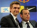Росель: «Сейчас «Барселону» волнует здоровье Вилановы. Остальное вторично»