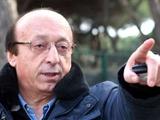 Лучано Моджи: «В провале сборной Италии виноват «Интер»