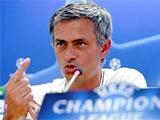 Моуринью решил бойкотировать пресс-конференцию перед матчем с «Барселоной»