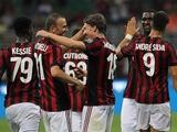 «Милан» вновь во многомиллионном убытке