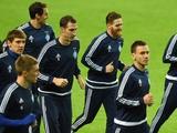 На второй сбор «Динамо» отправится в составе 27 футболистов (список)