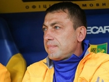 Александр ПРИЗЕТКО: «Ничья с «Бешикташем» — положительный для «Динамо» результат»