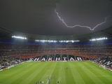 «Донбасс Арена» будет претендовать на финал Лиги Европы