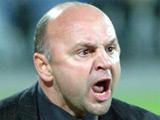 Игорь Гамула: «В шоке от увольнения Заварова!»