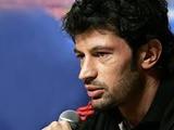 Каладзе завершил карьеру в сборной Грузии