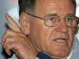 Йожеф Сабо: «Президент «Металлиста» — чуть ли не подставное лицо»