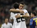 Анхель Ди Мария: «Криштиану Роналду находится на пике карьеры»