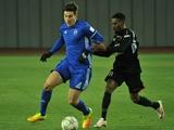 «Динамо» вернуло Луку Лочошвили в Тбилиси