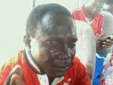 В Нигерии фанаты избили команду перед матчем