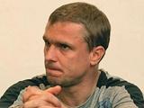 Сергей РЕБРОВ: «Голландцы никогда не играют от обороны»