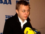 Александр Шуфрич: «Спасибо телеканалу «Футбол» за «объективное» распределение трансляций»
