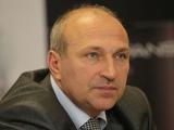 Сергей Чебан: «Вопрос о расширении российской премьер-лиги будет решен максимально быстро»