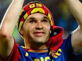 Вице-президент «Барселоны»: «Иньеста продлит контракт с клубом на пять лет»