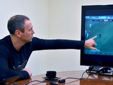 «Динамо» — «Риу Аве» — 2:0. «Разбор полетов» с Александром Головко