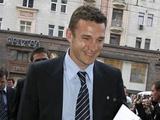 Шевченко предложили пост в тренерском штабе «Динамо»?