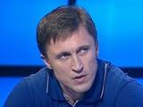 Сергей НАГОРНЯК: «В 1990-е мы играли сначала за футбол, а потом уже за деньги»