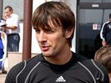 Шовковского в «Арсенале» не будет