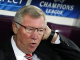 Фергюсон: «Должны были отправить «Арсенал» спать задолго до финального свистка»