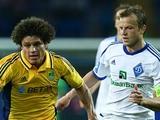 «Металлист» — «Динамо» — 2:0. Отчет о матче