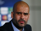 Хосеп Гвардиола: «Венгер — один из лучших тренеров планеты»