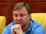 Юрий КАЛИТВИНЦЕВ: «Скорее всего, уйду из сборной»