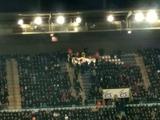 Болельщица «Страсбура» умерла на стадионе во время игры с «Каном»