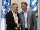 Олег БЛОХИН: «Ради «Динамо» отказался бы и «Реал» возглавить»