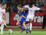 Александр Глеб: «Нужно костьми лечь, но в группу Лиги чемпионов пройти»