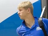 Федорчук станет игроком «Динамо»