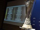 УЕФА выбрал пять возможных соперников для «Динамо» в 4-м квалификационном раунде Лиги Европы