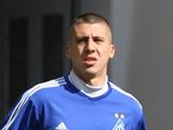 Евгений ХАЧЕРИДИ: «Кумиром детства был Рио Фердинанд»