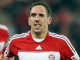 «Бавария» не будет вести переговоры с Рибери до 10 апреля