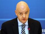 Инфантино: «Формат Евро-2016 не идеален»