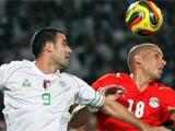 Из-за футбольного скандала с Алжиром деревня в Египте сменит название