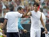 Моуринью: «Возвращение в «Милан» пошло бы на пользу Кака»