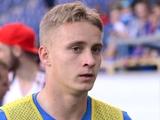 Александр Сваток: «К ближайшим матчам, уверен, восстановимся однозначно»