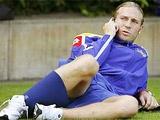 Андрей Воронин: «Где продолжу карьеру, станет известно летом»