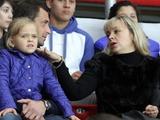 Андрей Дикань: «Травму пережил только благодаря семье»