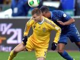 Вчера скауты «Ювентуса» просматривали двух игроков сборной Украины