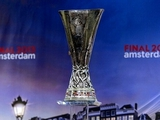 Результаты жеребьевки 1/4 финала Лиги Европы