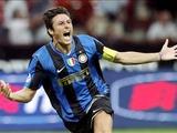 Хавьер Дзанетти намерен продлить контракт с «Интером»