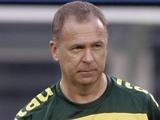 Менезеш не будет уволен из сборной Бразилии