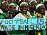 В Нигерии дисквалифицированы участники матчей, закончившихся 67:0 и 79:0