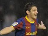 Сориано надоело в «Барселоне Б» — он хочет в «Бенфику»