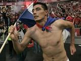 «Ювентус» купит Кардосо вместо Льоренте