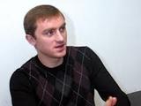 Андрей Воробей: «От Липпи нельзя будет сразу требовать результата»