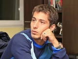 Себастьян Бланко: «Тренер «Металлиста» ушел не попрощавшись»